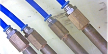 Anaerobic Adhesive Testing BS EN 751-1:1997