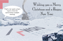 Merry Christmass and a happy new year