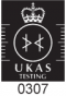 UKAS Accredited