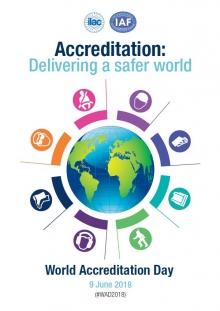 World Accreditation Day 2018